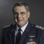 Lt. Col. Steve Hudson will take over as the head of Civil Air Patrol's Texas Wing in April from the current commander, Col. Brooks Cima. Photos courtesy Texas Wing, Civil Air Patrol.