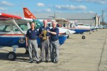 Texas Wing Flight Competition exceeds expectations