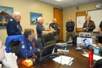 Texas Wing participates in multi-organizational emergency services exercise