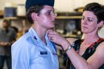 Nighthawk Composite Squadron Celebrates Cadet Promotions